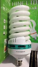 85W = 425W Full Spiral Cool daylight  6500K CFL Lightbulb Lamp Energy Saver B22