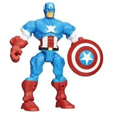 Marvel Toys Captain America Comic Book Heros