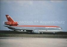 71855672 Flugzeuge Zivil Northwest Airlines Douglas DC-10-40 N-149US  Flugzeuge