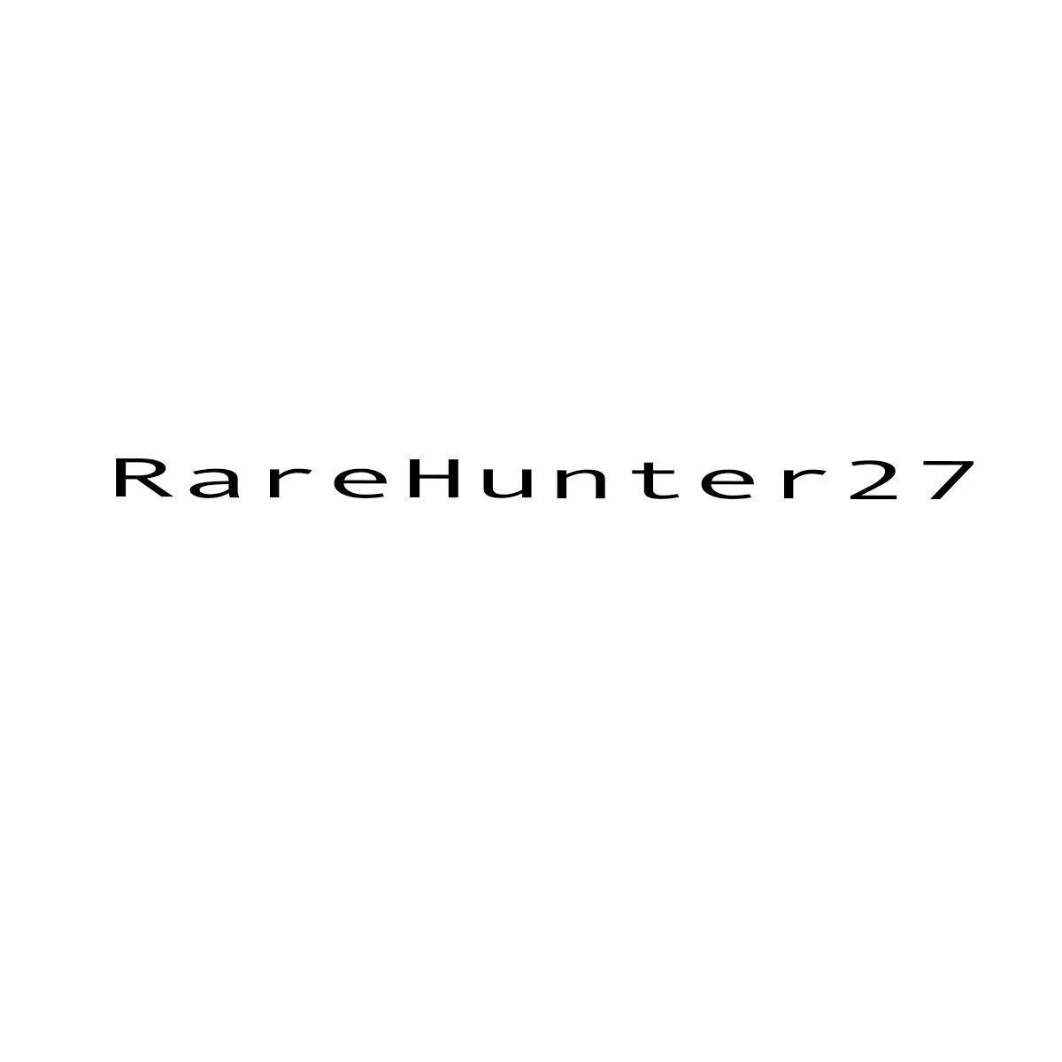 rarehunter27