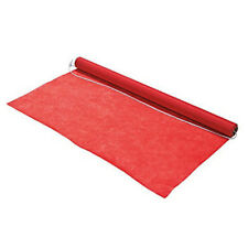Hollywood Red Carpet Movie Awards Aisle Runner Oscar Themed 15ft x 2ft