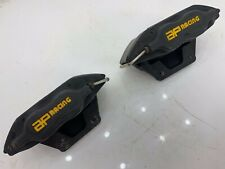 GENUINE AP RACING 4 POT PISTON CALIPERS CP7602 PLUS PADS