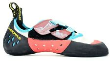 La Sportiva Womens Oxygym Bouldering Caving Club Climbing Shoes Us 8.5 Eu 41