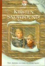 Kirsten Snowbound (American Girl Collection)