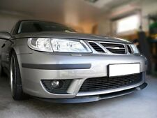 Für Saab 9-5 1 95 Cup Front Spoiler Lippe Frontschürze Frontlippe Frontansatz