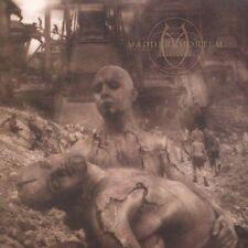 Deadlands by Madder Mortem (CD, Feb-2003, The End) TE033
