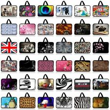 Case Bag Sleeve Cover Pouch +Handle For Samsung Galaxy Tab 2 7.0 Tablet P3100