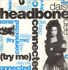 DAISY DEE  - Headbone Connected (Try Me) - Groove Groove Melody