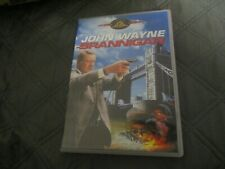 "DVD ""BRANNIGAN"" John WAYNE, Richard ATTENBOROUGH"
