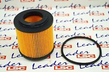 Vauxhall OIL FILTER - VECTRA SIGNUM ASTRA ZAFIRA 1.9 CDTi - NEW - 93183412