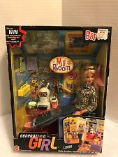 Generation Girl My Room Barbie *NIB* 2000
