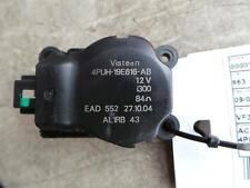 PEUGEOT 407 AC FLAP/ STEPPER MOTOR VISTEON PART# 4PUH-19E616-AB 09/04-06/11(3RD)