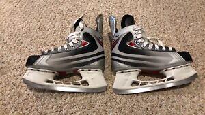 Nike Bauer Ice Skates Vapor XII