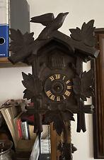 orologio a cucù foresta nera