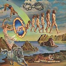The Doors - Full Circle LP 180g Vinyl Neu/