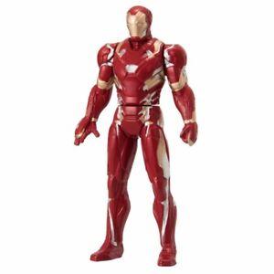 Marvel - Avengers: Endgame - Iron Man MK46 Metacolle Figure - Loot - BRAND NEW