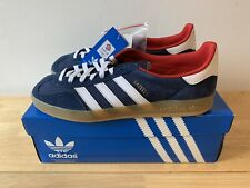 Adidas Gazelle Indoor - Team GB - UK 10 - US 10.5 - London Olympics - 2012 - New