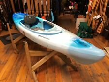 Perception Sound 10.5 Recreational Kayak - Sea Spray - New Closeout