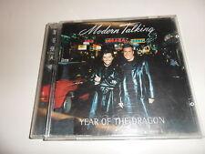 CD  Modern Talking - 2000 - Year Of The Dragon
