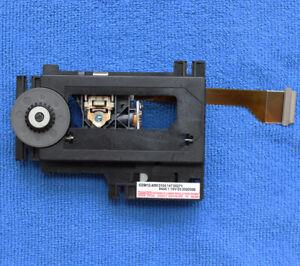 1pcs LASER LENS VAM-1204 CDM12.4 CMD12.3 FOR PHILIPS CD VCD WITH MECHANISM NEW