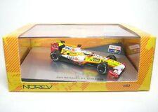 Renault f1 Team r29 nº 7 f. alonso fórmula 1 ShowCar 2009