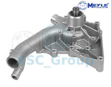 Meyle Replacement Engine Cooling Coolant Water Pump Waterpump 013 026 9001