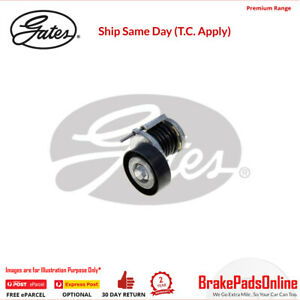 38427 DriveAlign Tensioner for AUDI A6 C7 4G2 CGLC/CMGB