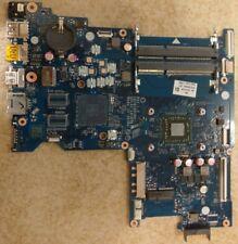 HP 15-BA HP 255 G5 SCHEDA MADRE  A6-7310 854965-601 LA-D711P REV.1.0 RADEON R4