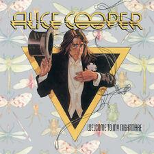 Alice Cooper - Welcome To My Nightmare [New Vinyl LP] Colored Vinyl, Purple
