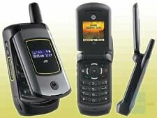 Motorola i series i570 - Black (Sprint) Cellular Phone