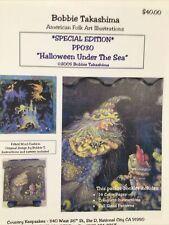 Halloween Under The Sea Packet By Bobbie Takashima