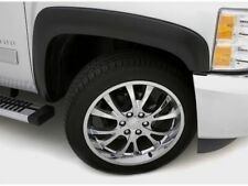 Front and Rear Fender Flares For 07-14 GMC Sierra 2500 HD 3500 DR73R4