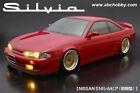 ABC-Hobby 66171 1/10 Nissan Silvia S14