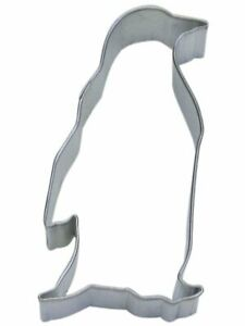 Penguin 3 Inch Cookie Cutter