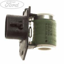 Genuine Ford KA Heater Resistor 1559498