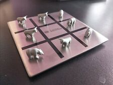 More details for london stock exchange noughts and crosses bears & bulls  - very rare collectible