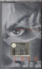 IRENE GRANDI - Irek - MC MUSICASSETTA 2001 SIGILLATA SEALED