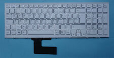 original Tastatur Sony Vaio VPCEH2H1E/W VPC-EH2HFX PCG-71913L VPC-EH Keyboard