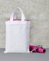"""Jassz Bags """"Oak"""" Small Cotton Shopper Bags By Jassz Bags, Backpacks  2226SH"""