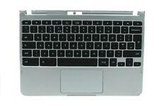 genuine English UK Palmrest Samsung Chromebook 303C XE303C12 /SG93-UK-PS