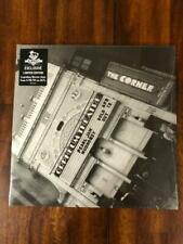PEARL JAM LIVE ORPHEUM BOSTON VINYL. 2LP BLACK OPENED