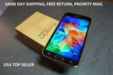 Samsung Galaxy S5 SM-G900F (Factory Unlocked)- New - Att, T-mobile, Choose color