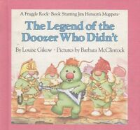 The Legend of the Doozer Who Didnt