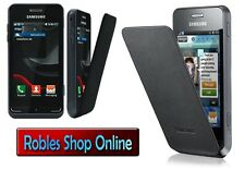 Samsung wave s723 (sans simlock) smartphone wlan 3g GPS 5mp Flash OVP NEUF