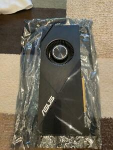 ASUS Turbo GeForce RTX 2060 6GB GDDR6 Graphics Card (TURBO-RTX2060-6G)