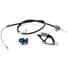 Clutch Cable-GT, Std Trans BBK Performance Parts 15055