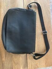 coach mens leather messenger bag - Excellent Condition!