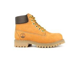 PRIMIGI 6428000 Combat Boots Booties Boots Shoes High Child Leather Nubuck Gi