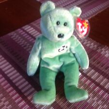 Ty Beanie Original Baby KICKS the Soccer Player NWMT