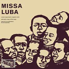 Les Troubadours Du Roi Baudouin - Missa Luba CD